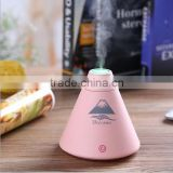 2016 usb portable beauty handy humidifier mist