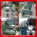 Excellent oil press for sunflower seeds/nut oil press machine/cold press for nut oil extraction