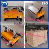 automatic wall rendering machine,automatic wall trowelling machine,automatic wall painting machine