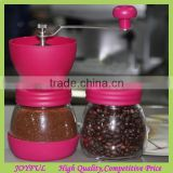 Amazon Hot Seller Manual coffee mill coffee grinder Coffee Maker
