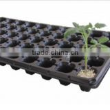 35 50 72 105 128 150 288 cell plastic seed tray ,seeding tray for agricultural