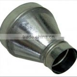 Steel Duct Reducer