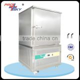 Mini Shock Freezing Commercial Blast Freezer For Fruit Food