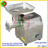 Cheap price desktop mini automatic stainless steel eletric meat grinder