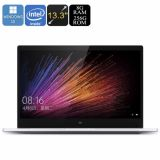 Xiaomi Air Laptop 13.3inch notebook II5 CPU 8GB RAM 256G SSD GT940 1G RAM Graphics card Win 10 PS Screen Ultra-thin body