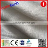 Anti-bacterial breathable organic cotton gauze fabric factory