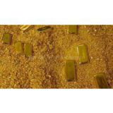 We produce Gold bars, Dust, Nuggets and bullion