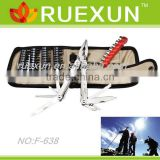 F-638 multi function hand tool sets