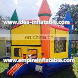 Module commercial inflatable jumping house ID-MD1002