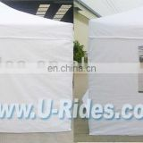 White Color Giant Folding Tent For Sale