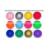 Golf colorful ball for gift
