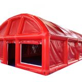 camping tent , trade show tent , advertising show