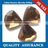 0317L 1440 pcs crystal tear drop Fashion Clothing Decoration quality dmc hotfix transfer crystal stone price