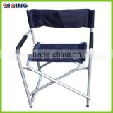 Portable folding foldable sport director chair HQ-1040H