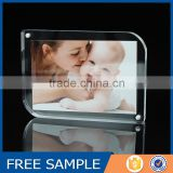7inch love acrylic photo frame, funia photo frame wholesale                                                                         Quality Choice