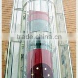clear high quality building glass, alibaba trade assurance building elevation glass china supplier