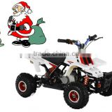 kids 4 wheelers atv 4x4 50cc mini quad cool sports atv for Christmas gift (LD-ATV001)