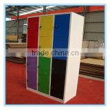 Luoyang Steelart KD structure bike lockers