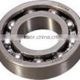 Gasoline /Diesel generator spare parts bearing steel