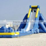 inflatable slide for pool