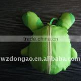 polyester foldable shopping bomb bag
