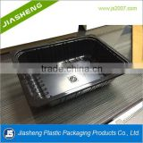 Food container plastic pp tray for food packaging                                                                                                         Supplier's Choice