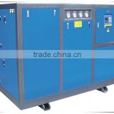 Techincal Parameter xcw-xxS/D water cooler chiller for ACID COPPER PLATING ELECTROPHORESIS