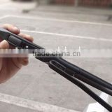 High Quality and 100% competitive price Professional auto wiper blade rain brush for windshield