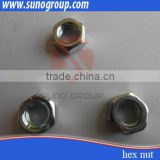high quality and low price non-standard bolt with half thread