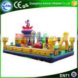 kids playground outdoor children amusement park equipment