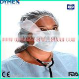 Potective Dental Face Mask with Eye Shield
