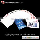 Paper Playing Card in Bulk ,Wholesale Paper Playing Card in Bulk,Paper Playing Card in Bulk In Shenzhen