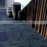 New Design Carpet Tiles with PVC Backing, Pictures Of Carpet Tiles For Floor, Nylon Carpet Tile BD-16