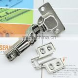Modern promotional kitchen cabinet bridge hinges