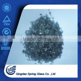 China Supplier Recycled Crushed Glass Grit