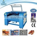 high quality 60W 80W 100W 120W 150W Fabric Laser Engraver Machine Price For Engraver All Nonmetal