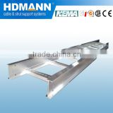 aluminum cable ladder tray with CE Hot Sell