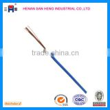 nichrome heating wire silicon insulated coated wires and cables