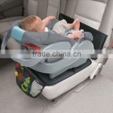 Auto anti-slip seat protector, car seat accessories for traveling
