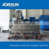 Auto chemical dosing equipment--Shanghai Jorsun