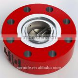 manual cut-off valve shutoff valve Back Pressure Valve made in China