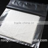 Professional cleanroom wiper clean room wiper industrial cleaning cloth with CE certificate
