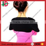 Adjustable Therapy Back Shoulder Brace Shoulder Pad Wrap Support Belt Single Sports Pretector
