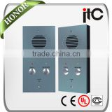 ITC 67 Series IP Based Waterproof 2 Way Hospital Intercom System                                                                         Quality Choice