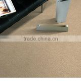 Home Decoration New Products Machine Tufted Plain Carpet