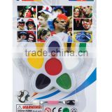 Makeup kit, Face Painting Kit Flag Face color