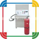 Fire Extinguisher Nitrogen Filling Equipment