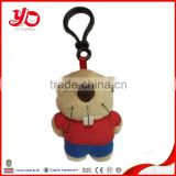 Manufacturer of Youth Olympic Games Mascot,customized plush keychain                                                                         Quality Choice