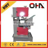 OHA Brand ISO Certificated V-15/33/50 Vertical Panel Saw, chain saw machine, Saw machine