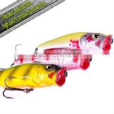 minnow hard plastic fishing lure